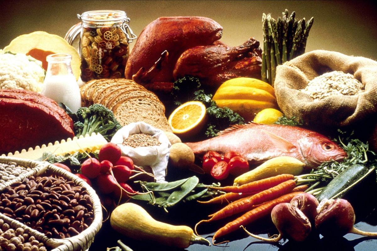 Cosa fare per aumentare il metabolismo