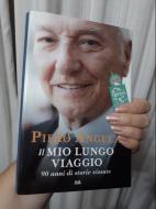 Il mio lungo viaggio - Piero Angela - Le storie di Bea